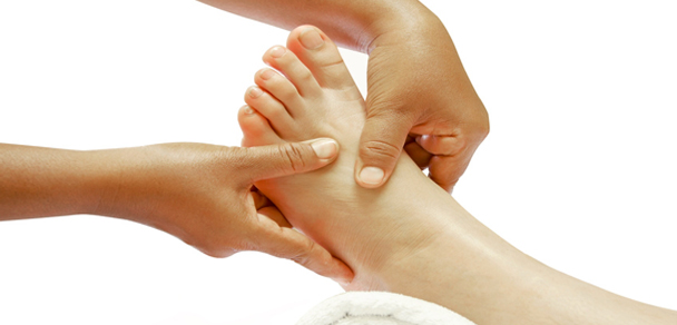 Reflexology at The Awareness Centre, Clapham SW4