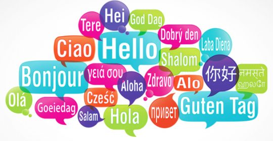 Multilingual Counselling at the Awareness Centre