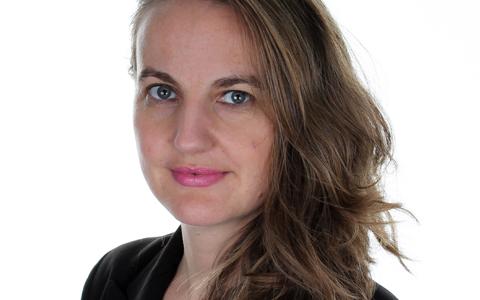 Meg Fulton