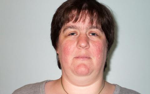 Helen Marsh