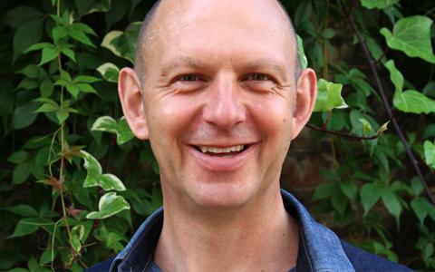 Stu Mileham