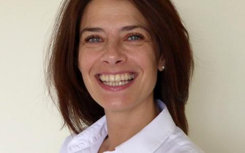 Jill Rutherford