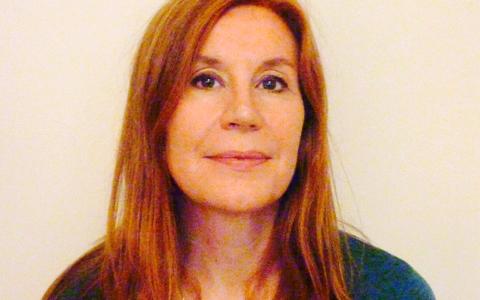 Sarah-Jane Elwin