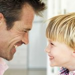 Thoughts for fathers: how do men deal with emotion?