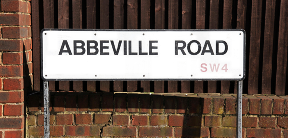 Abbeville Road, London SW4