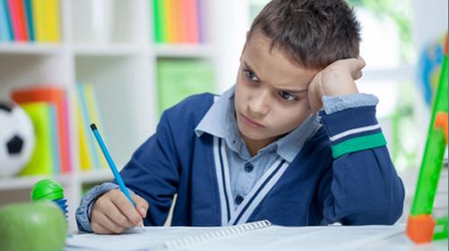 Three ways to tackle exam stress
