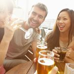 When Does Drinking Too Much Tip Into Addiction?