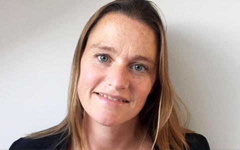 Dr Rebecca South