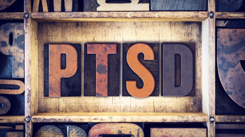 How to support someone with PTSD