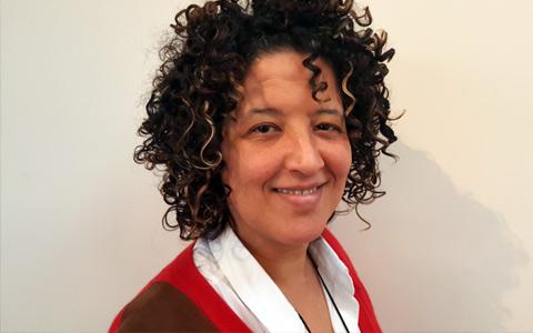 Samira Behlrazi