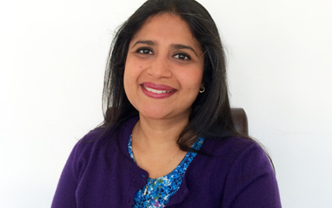 Payal Kumar