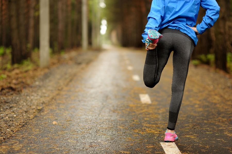 Is Exercise The Best Prescription For You?