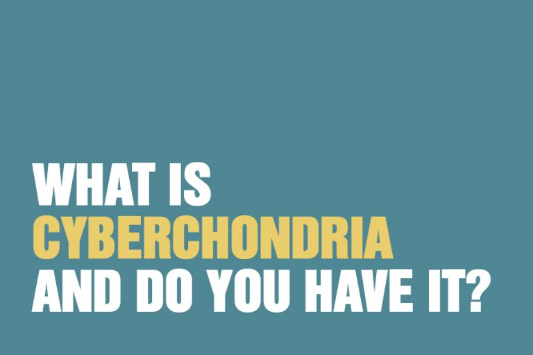 What Is Cyberchondria And Do You Have It?