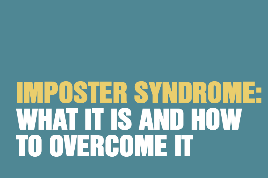 Imposter Syndrome: What It Is And How To Overcome It