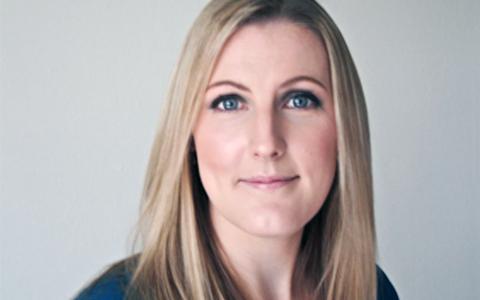 Dr Sara Simblett