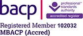 Gina Phillips BACP Accredited