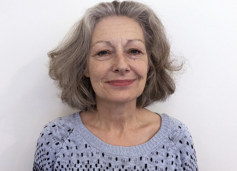 Ann Dunkley