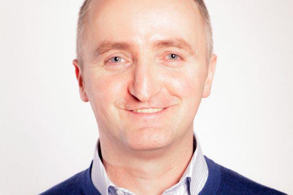 Jeremy O'Sullivan