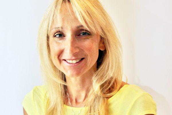 Nathalie Baur