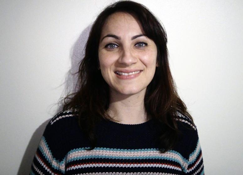 Sabine Tendas