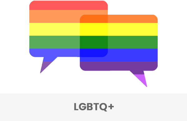 LGBTQ+ Counselling at The Awareness Centre