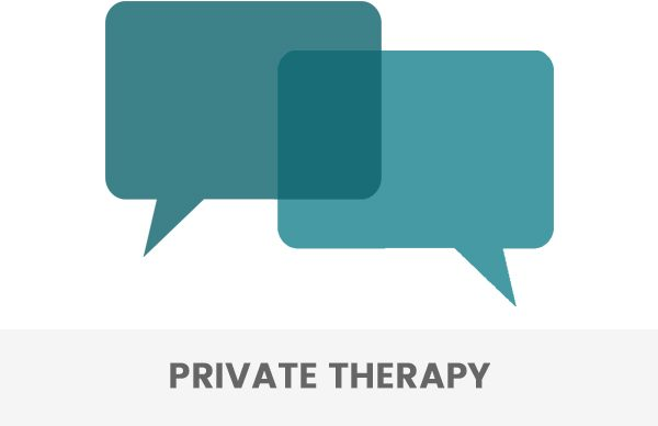 Private Therapy at The Awareness Centre