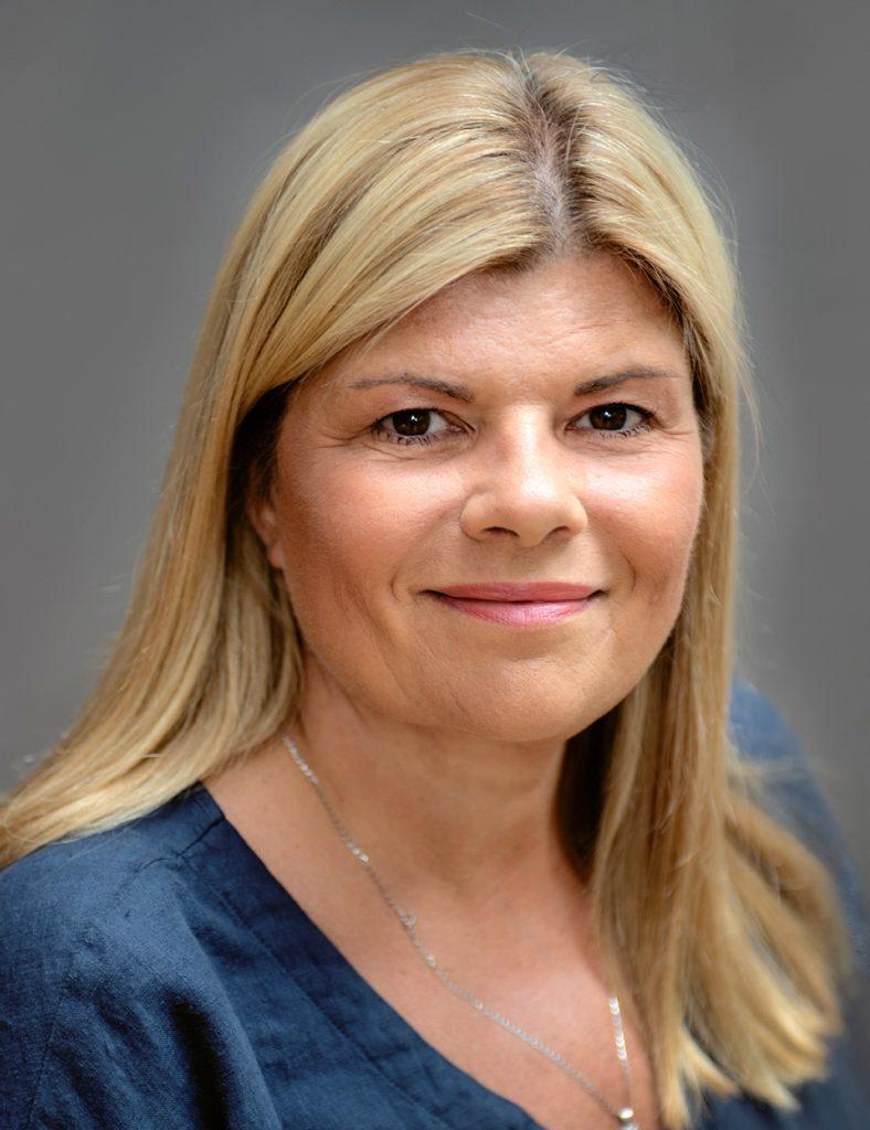 Michaela McCarthy