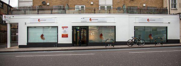 The Awareness Centre Tooting