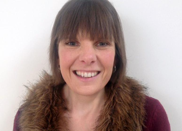 Sarah Challacombe