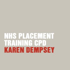 NHS Placement Training