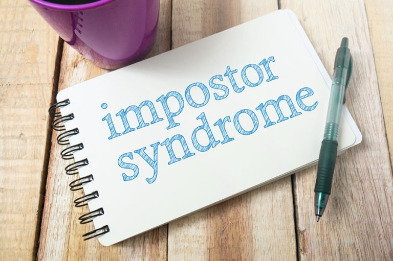 I Think I Might Have Imposter Syndrome, What Can I Do?