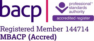 Steven Curic - BACP Accredited Therapist