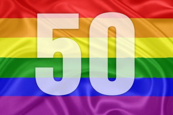 Being Proud of Pride