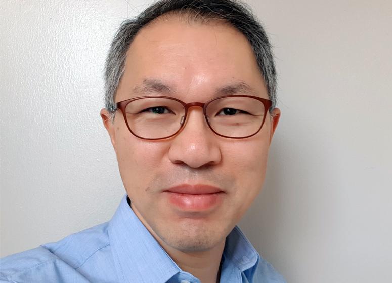 Dr Jacob Choi