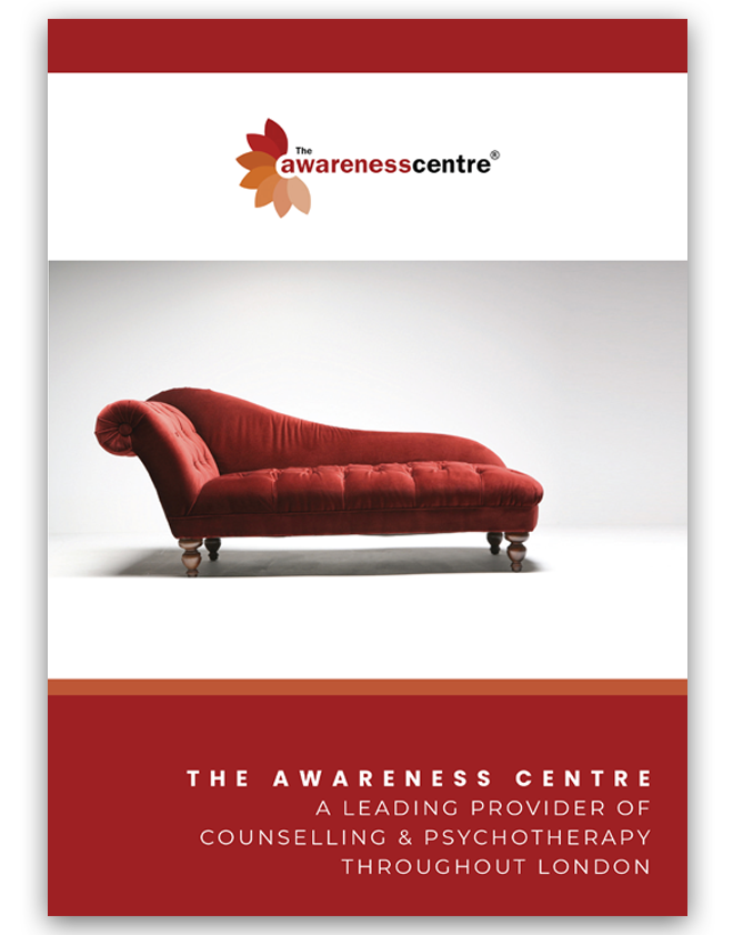 The Awareness Centre Brochure