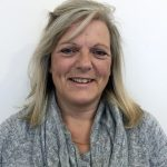 Gail Walker