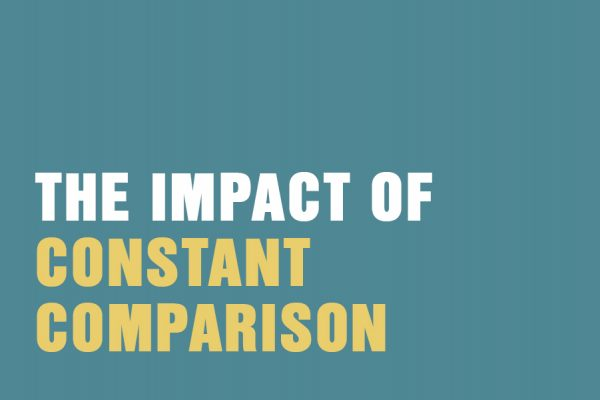 The Impact Of Constant Comparison