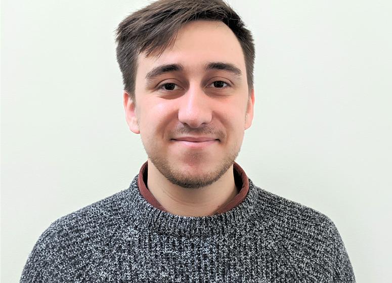 Dan Smith - Training Administrator