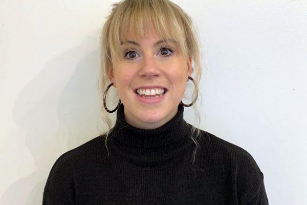 Tessa Saunders