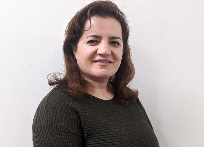 Zahra Saba