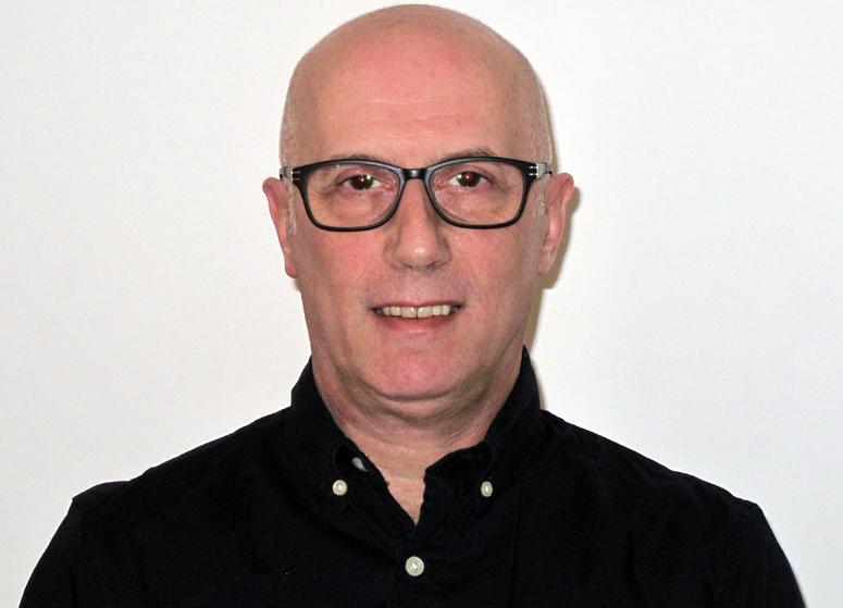 Michael Schmool