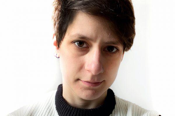 Eva Stylianou