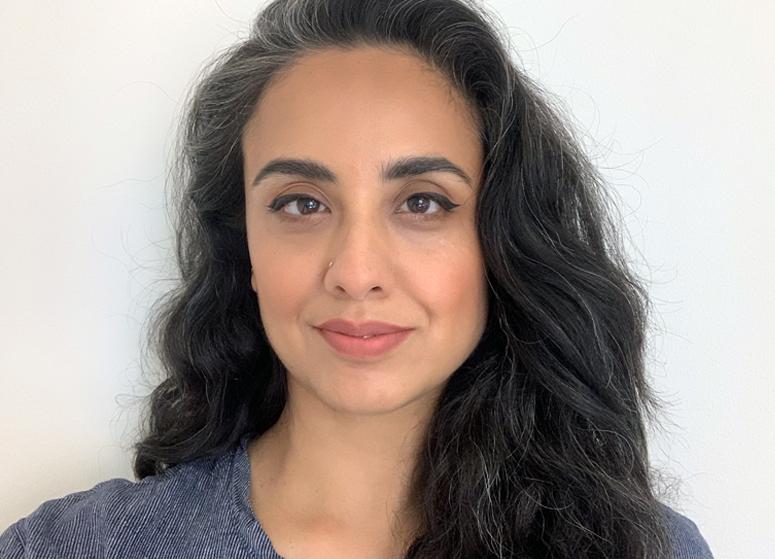 Maryam Samar