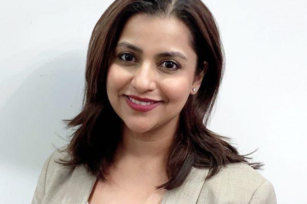 Femida Hirji