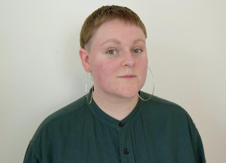 Genevieve Collister Brown