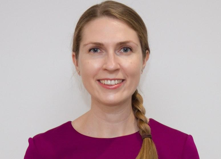 Ekaterina Ermakova