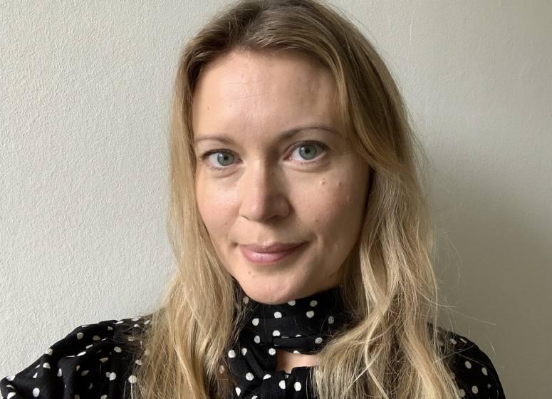 Cheryl Woodcock