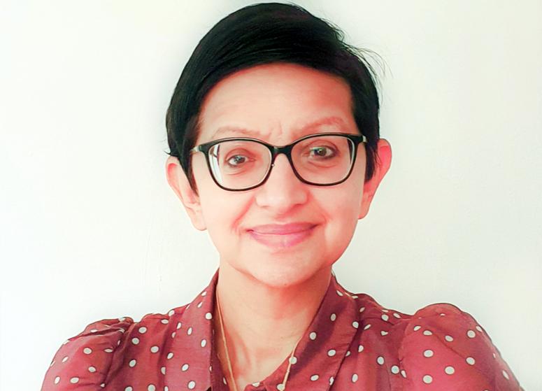 Dr Foziha Hamid