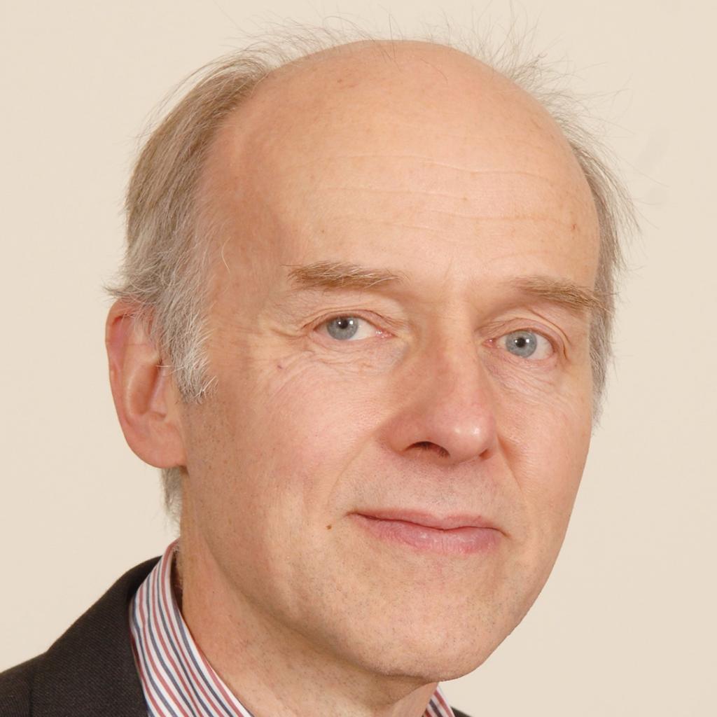 Jeremy Holmes